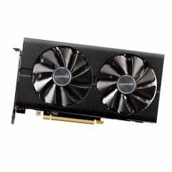Placa De Video Radeon RX 580 8Gb Sapphire Pulse
