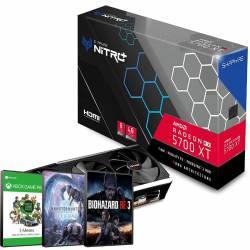 Radeon RX 5700 XT 8Gb Sapphire Nitro+