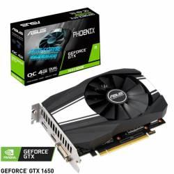 GeForce GTX 1650 4Gb Asus Super Phoenix Oc