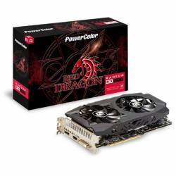 Radeon RX 590 8Gb PowerColor Red Dragon