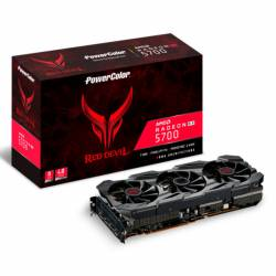 Radeon RX 5700 8Gb PowerColor Red Devil Oc