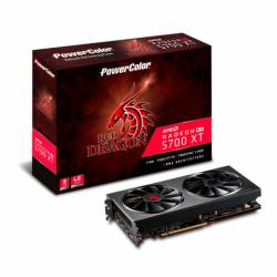 Radeon RX 5700 XT 8Gb PowerColor Red Dragon Oc