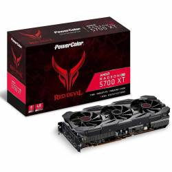 Radeon RX 5700 XT 8Gb PowerColor Red Devil Oc