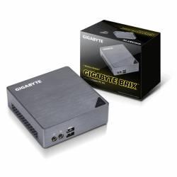 Mini Pc Gigabyte Brix Core i5 6º Gen 8Gb 240Gb #