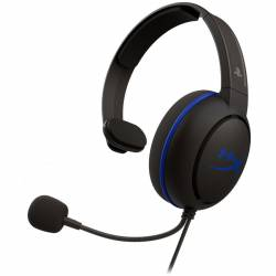 Auricular Gamer Hyperx Cloud Chat Ps4