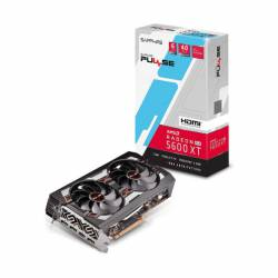 RADEON RX 5600 XT 6GB SAPPHIRE PULSE