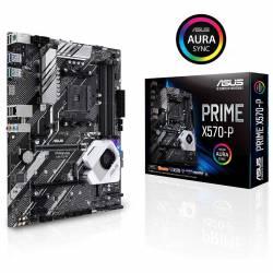 AM4 - ASUS PRIME X570-P