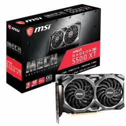 Radeon RX 5500 XT 8Gb Msi Mech Oc