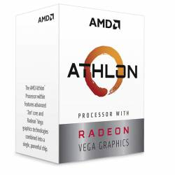 Amd Atlhon 220GE 3.4 Ghz + Vega 3 - AM4