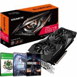 Radeon RX 5700 XT 8Gb Gigabyte Gaming Oc