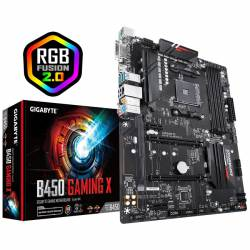 AM4 - Gigabyte GA-B450 GAMING X
