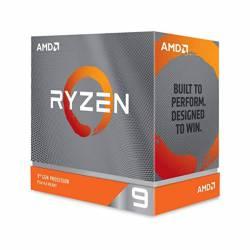 Amd Ryzen 9 3950X 4.7 Ghz - AM4
