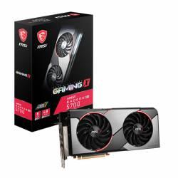Radeon RX 5700 8Gb Msi Gaming  X