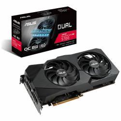 Radeon RX 5700 8Gb Asus Dual Evo