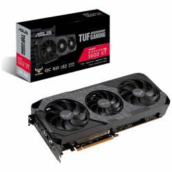 Radeon RX 5600 XT 6Gb Asus Tuf Evo 3 Gaming Oc