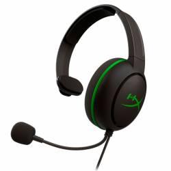 Auricular Gamer HyperX CloudX Chat Xbox