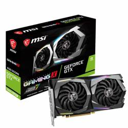 GeForce GTX 1660 6Gb Msi Super Gaming X