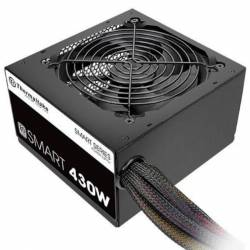 Fuente Thermaltake Smart 430 W 80 Plus White