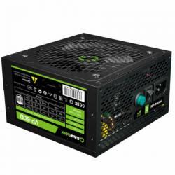 Fuente Gamemax VP-600 600W 80 Plus Bronze