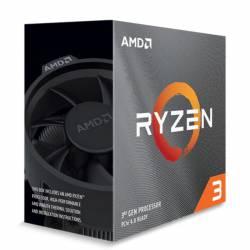 Amd Ryzen 3 3100 3.9 Ghz Sin Video