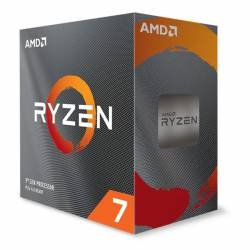 Amd Ryzen 7 3800XT 4.7 Ghz - AM4 Sin Video
