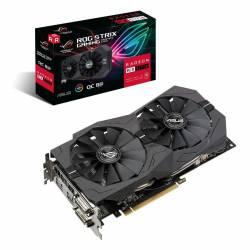 Radeon RX 570 8Gb Asus Rog Strix Gaming