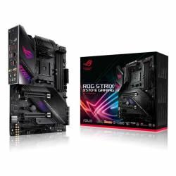 AM4 - ASUS ROG STRIX X570-E GAMING