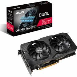 Radeon Rx 5500 XT 4Gb Asus Dual Oc