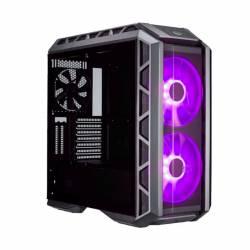 Gabinete Mid Tower Cooler Master Masterbox H500P Mesh ARGB
