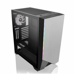 Gabinete Thermaltake H550 ARGB Vidrio Templado