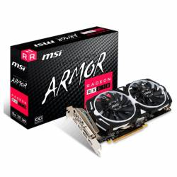 Radeon RX 570 4Gb Msi Armor Oc Outlet