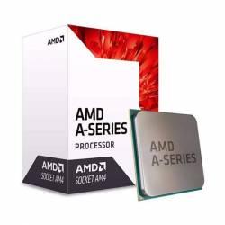 Amd Apu A8 9600 3.4 Ghz - AM4 OEM