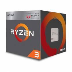 Amd Ryzen 3 2200G 3.7 Ghz + Vega8 - AM4 OEM