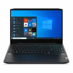 Notebook Lenovo Legion 5 Core i5 8Gb 1Tb Ssd 128Gb GTX 1650Ti 4Gb Win10
