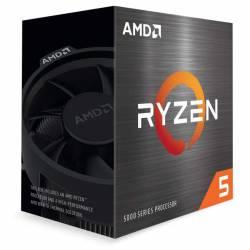 Procesador Amd Ryzen 5 5600X 3.7 Ghz - AM4
