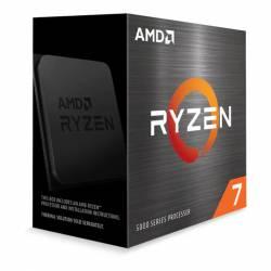 Amd Ryzen 7 5800X 4.7 Ghz - AM4 Sin Video