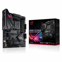 Motherboard AM4 - Asus Rog Strix B450-F GAMING II