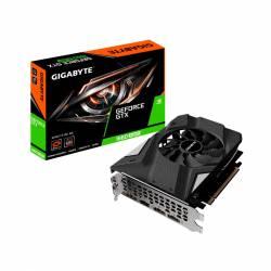 GeForce Gtx 1660 6Gb Gigabyte Super Mini Itx Oc
