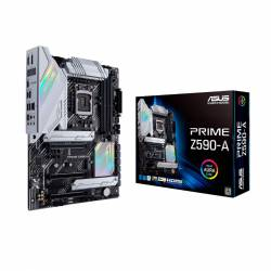 Motherboard 1200 11°Gen - Asus Prime Z590-A