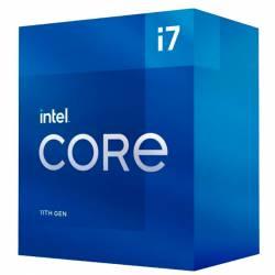 Procesador Intel Core i7 11700 4.9 Ghz Rocket Lake 1200