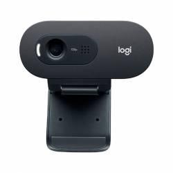 Cámara Web Logitech C505