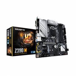 Motherboard 1151 9°Gen - Gigabyte GA-Z390 M