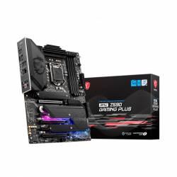 1200 11°Gen - Msi Z590 Gaming Plus