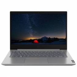 Notebook Lenovo Thinkbook Core i5 10ma 16Gb Ssd 256Gb 14