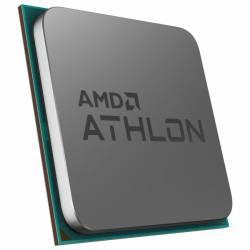 Procesador Amd Athlon 320GE 3.5 Ghz + Vega 3 - AM4 Oem