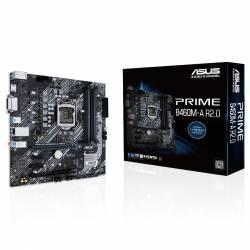 Motherboard 1200 10°Gen - Asus Prime B460M-A R2.0