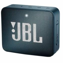 Parlante Jbl Bluetooth GO2 Sumergible Negro