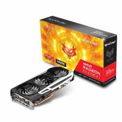 Placa De Video Radeon RX 6700 XT 12Gb Sapphire Nitro