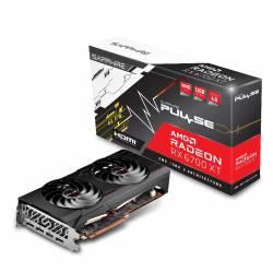 Placa De Video Radeon RX 6700 XT 12Gb Sapphire Pulse