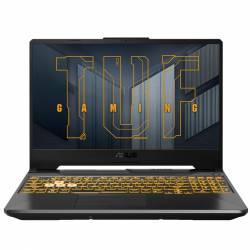 Notebook Asus Tuf Fa506 Ryzen 7 16Gb Ssd 512Gb RTX3060 15.6